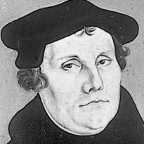 Martin -Luther